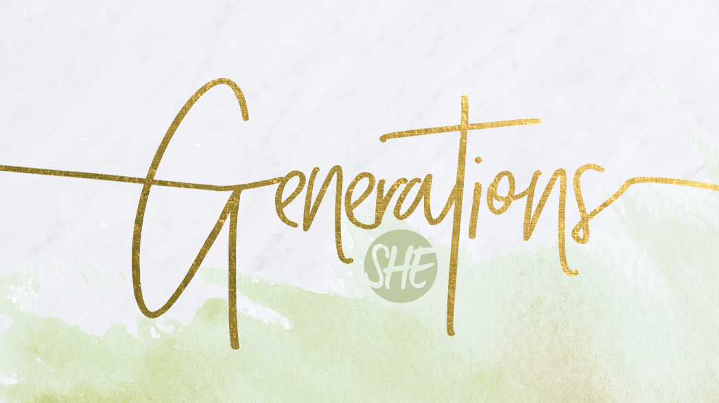 She generationsbuch web