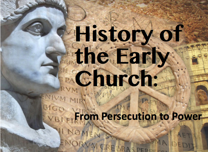 Early christian history