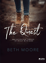 The quest beth moore