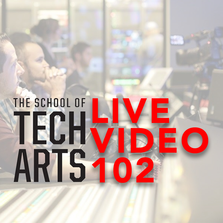 Live video 102