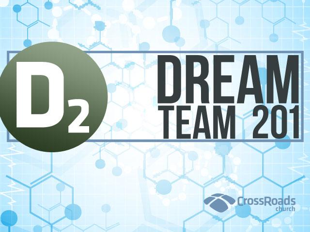 Dream team 201 clean