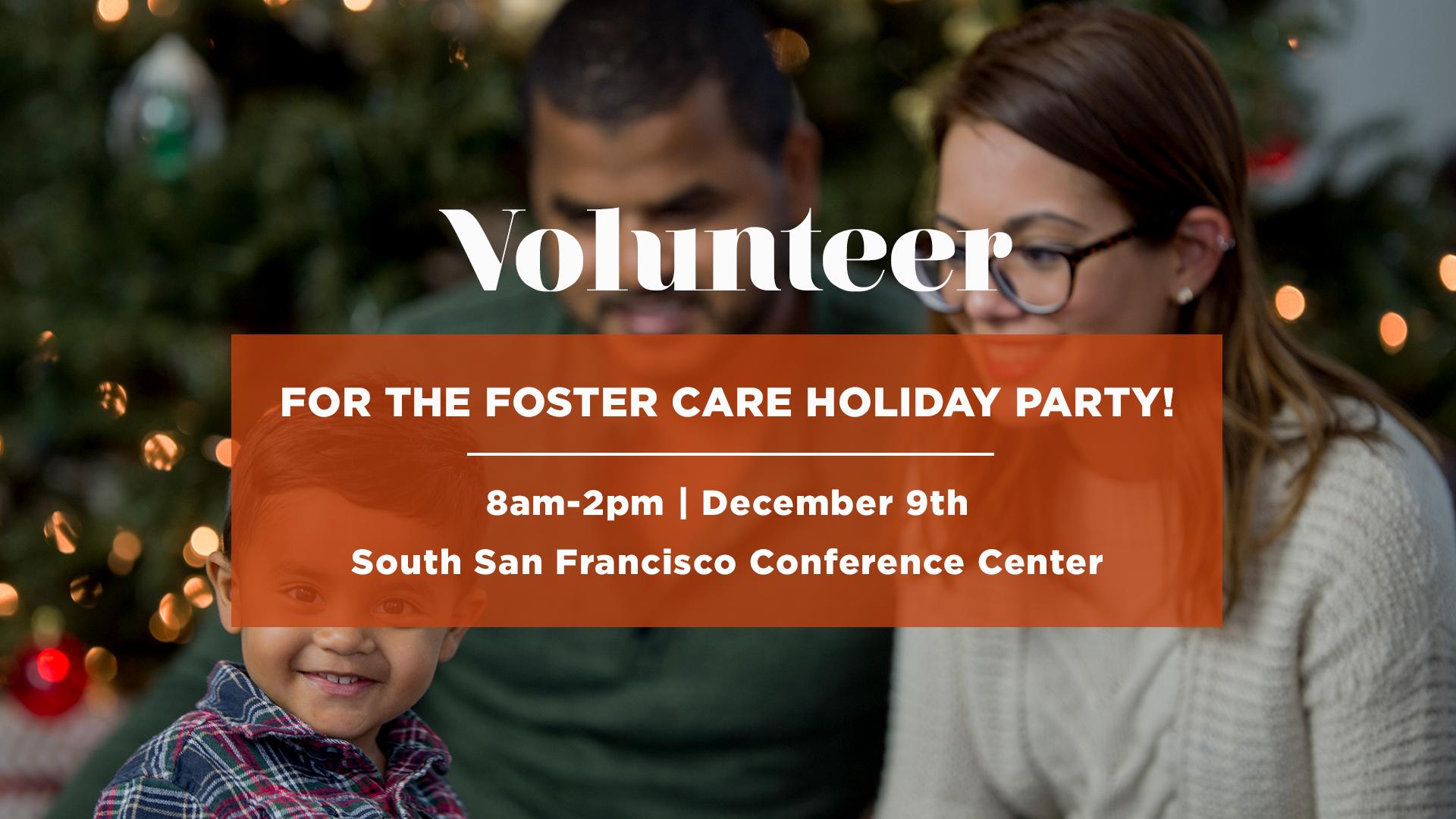 Foster care serve
