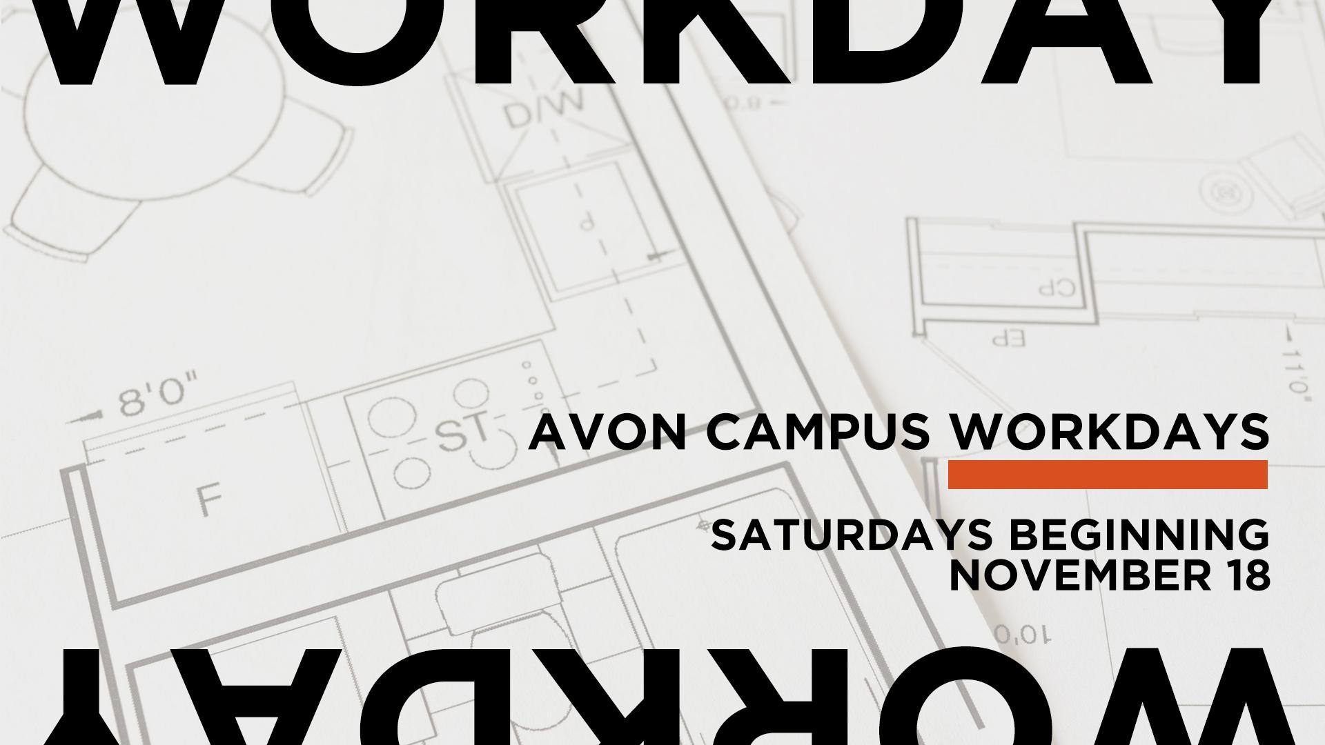 Avon workdays