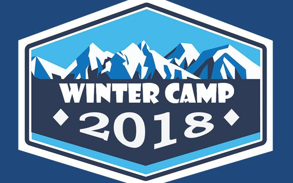 Wintercamp 2018 part 2