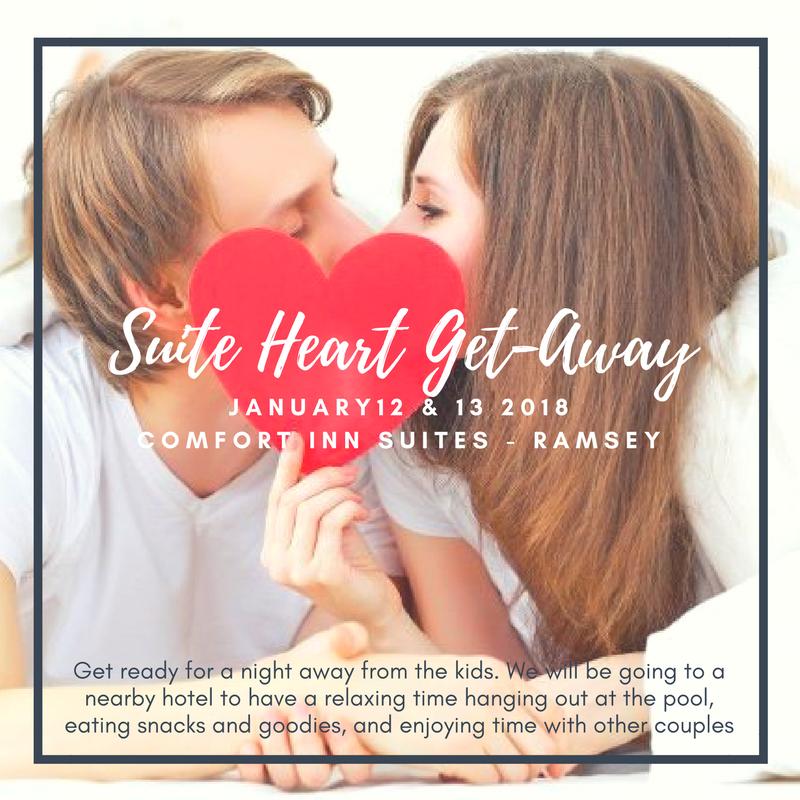 Suite heart get away  1   1