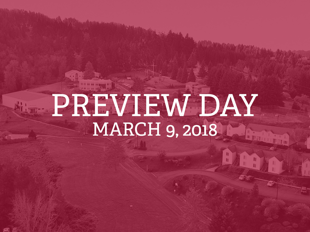 Preview march