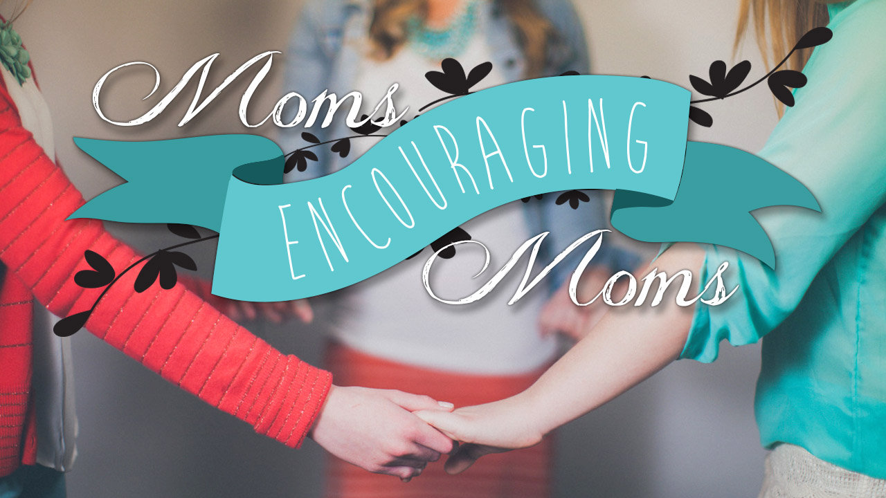 Moms encouraging moms pco
