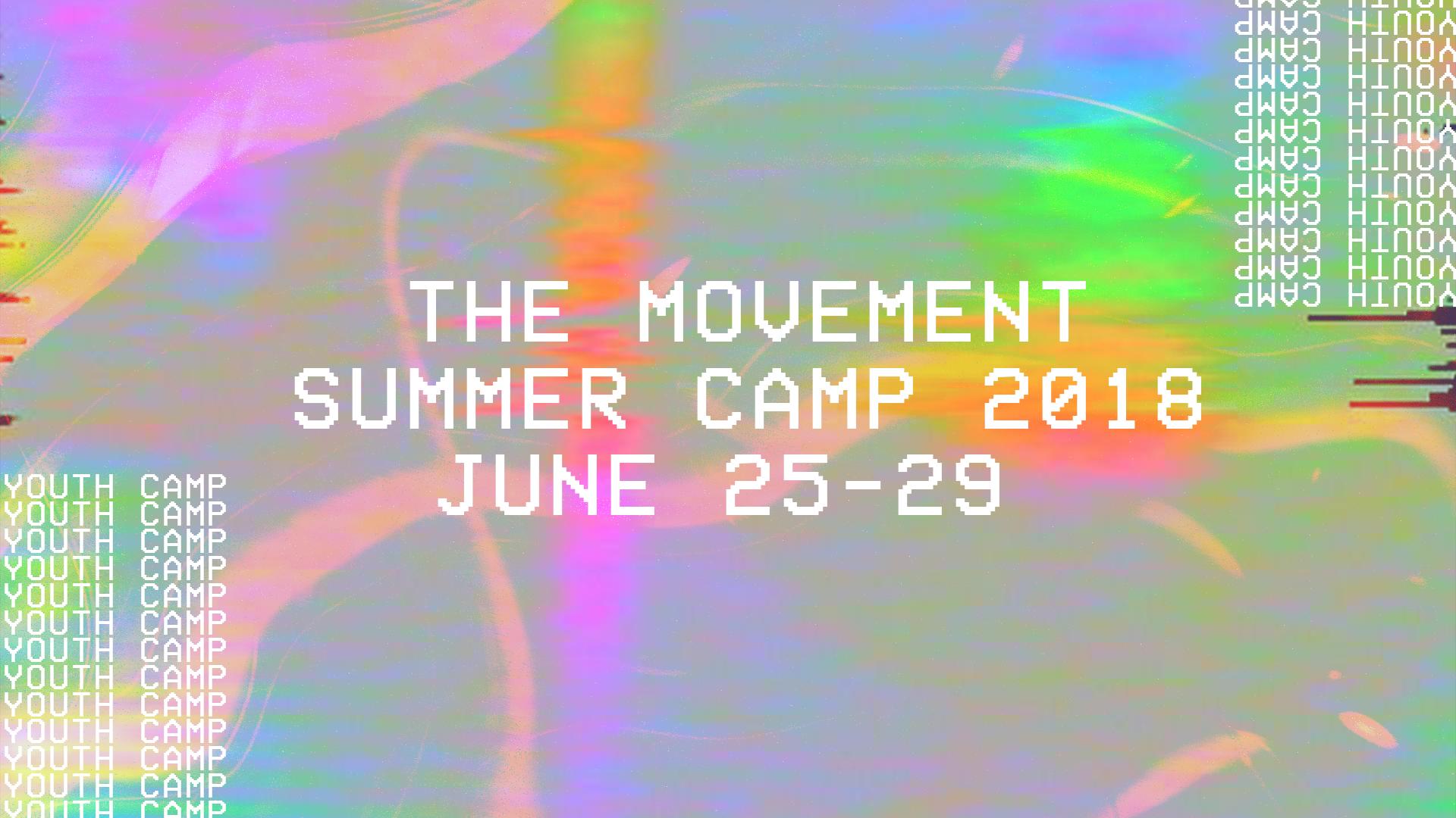 Mvmt camp 2018