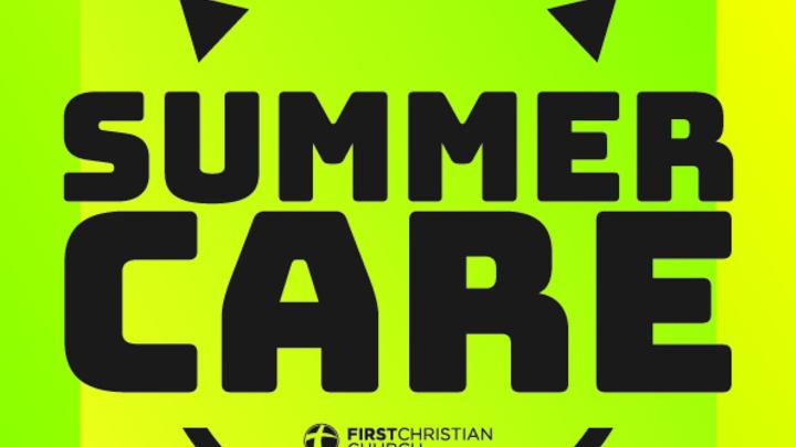 Summer Care 2018 logo image