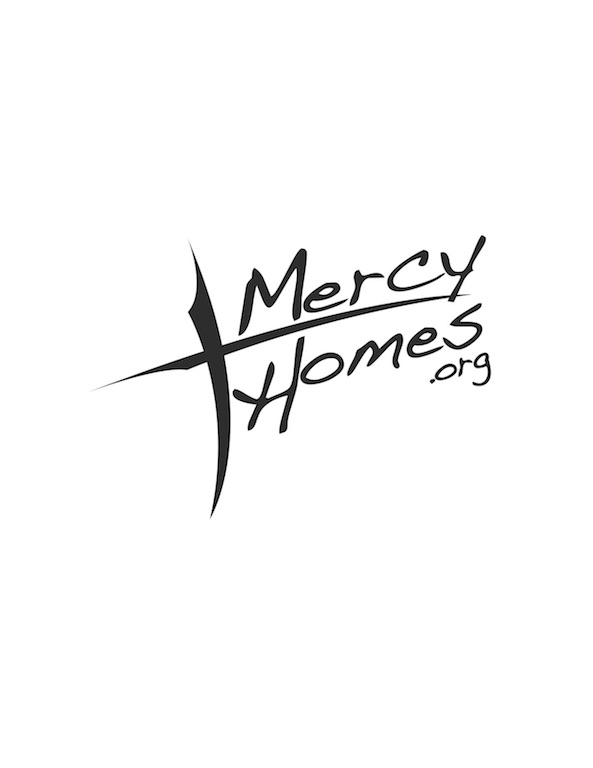 Mercy homes ministry logo 1