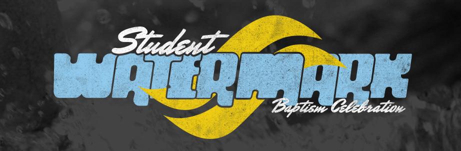 Student watermark
