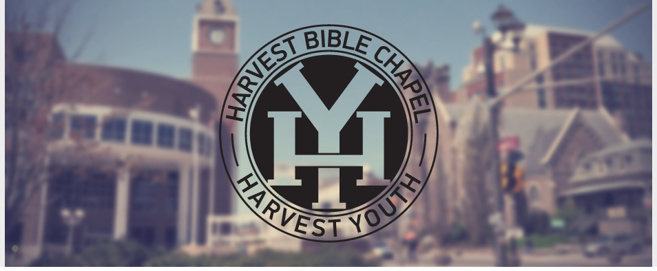 Harvest youth pic