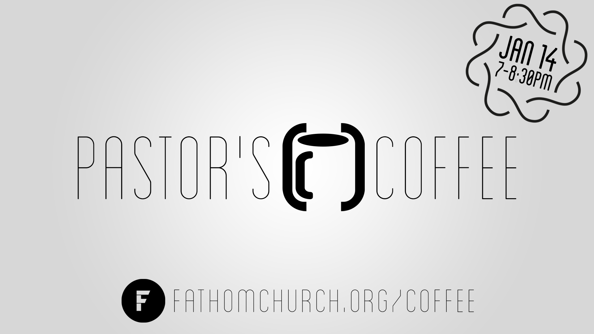 Slide   pastors coffee