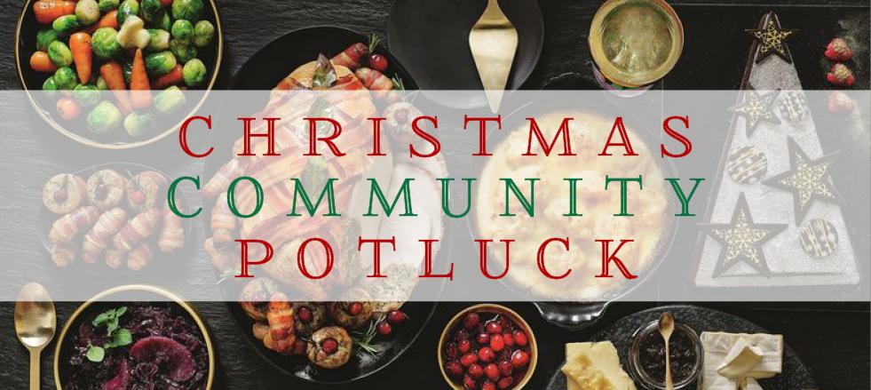 Pco   christmas community dinner