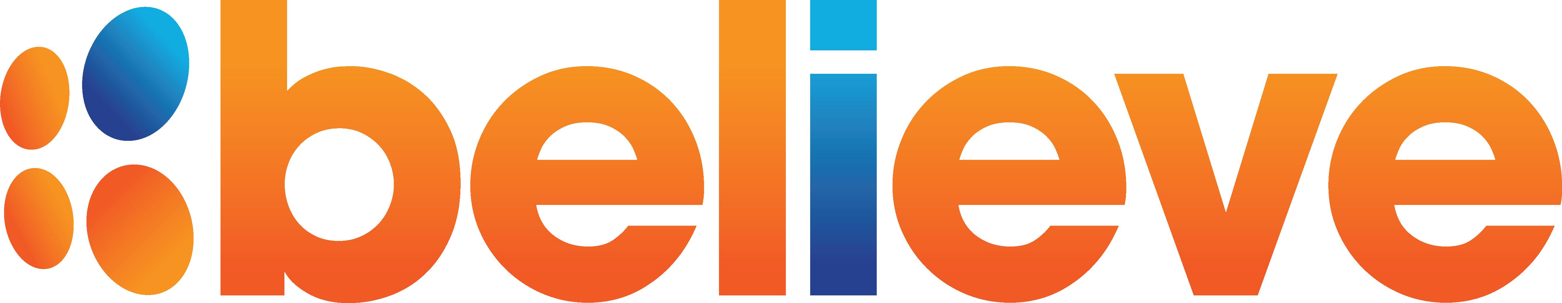 Ciy believe logo