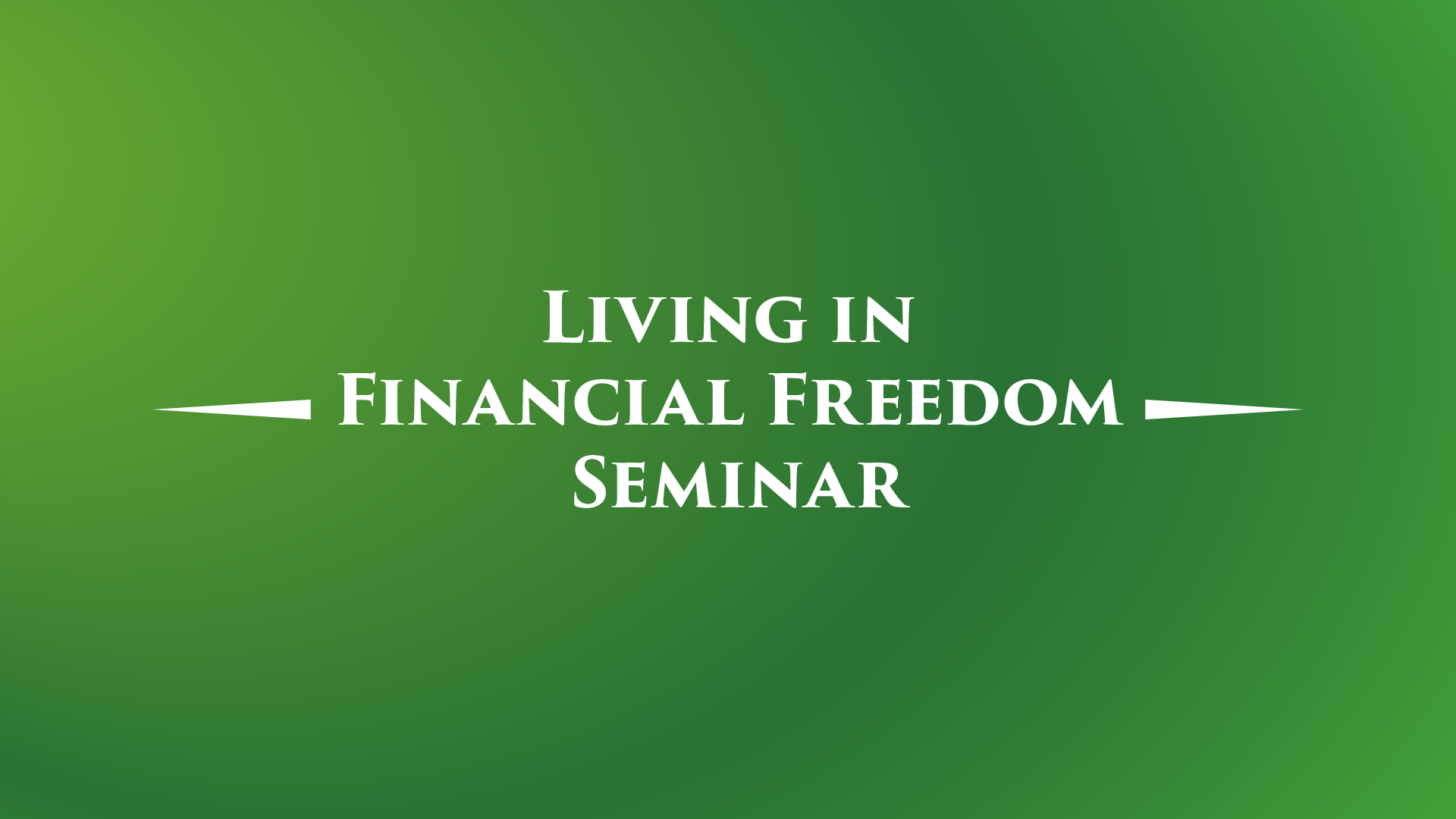 Financial freedom web graphic for pco 02