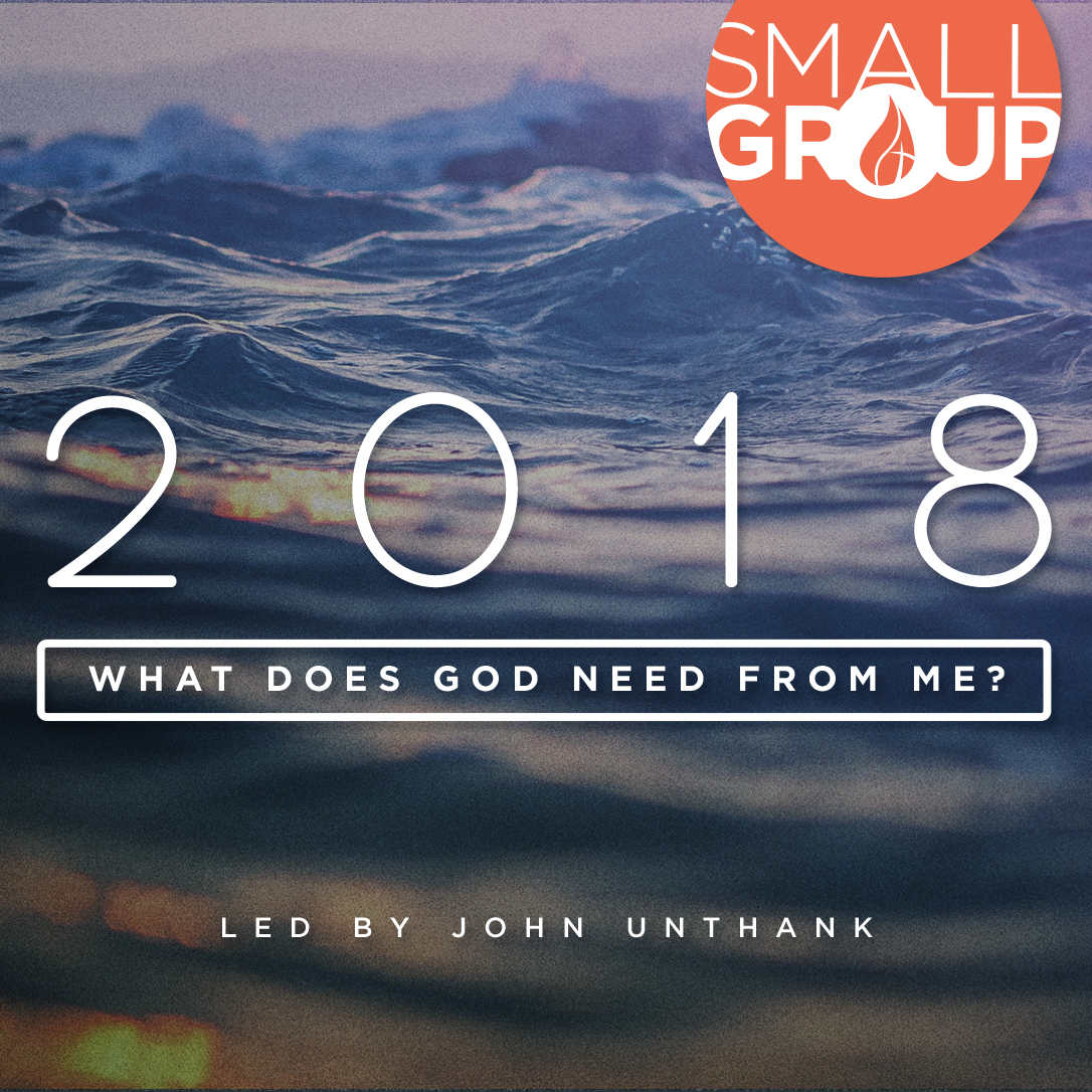 2018 what does god need from me registration