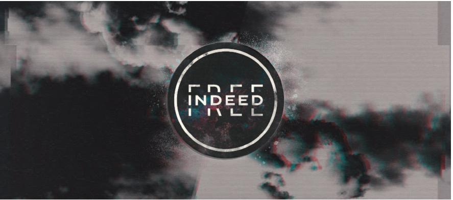 Free indeed 2018