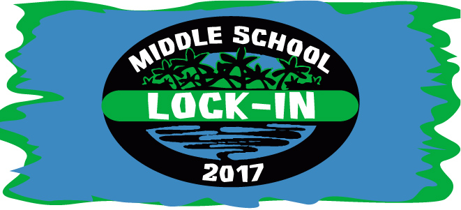 Middle school lock in 2017 slider
