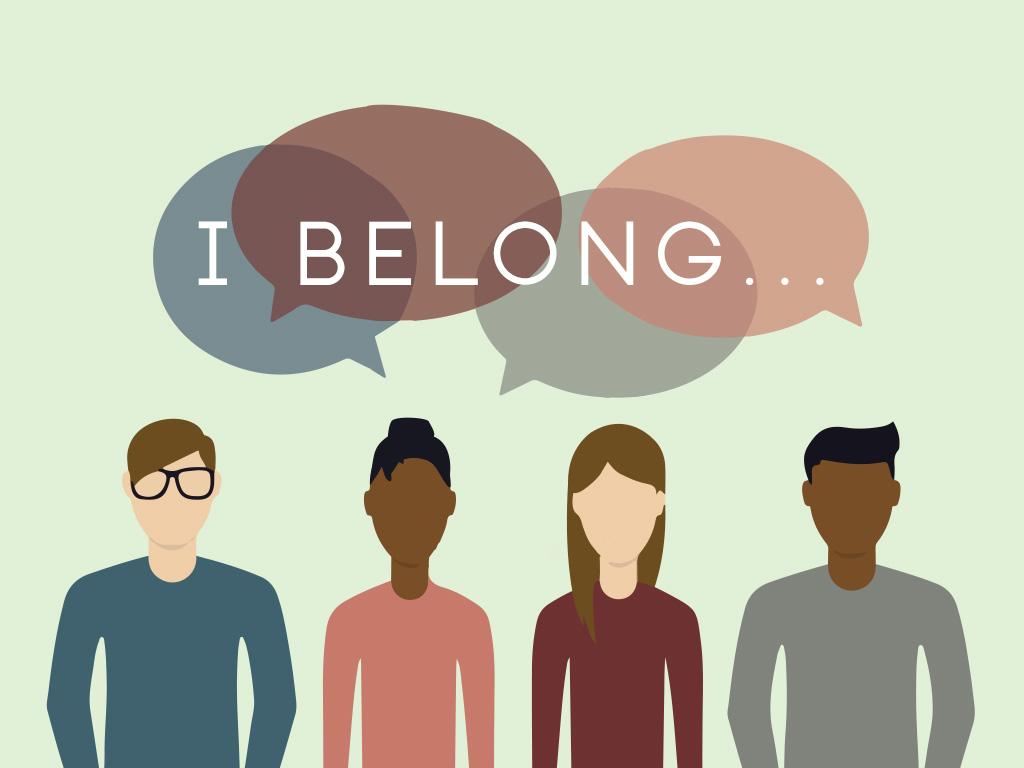 I belong pco reg