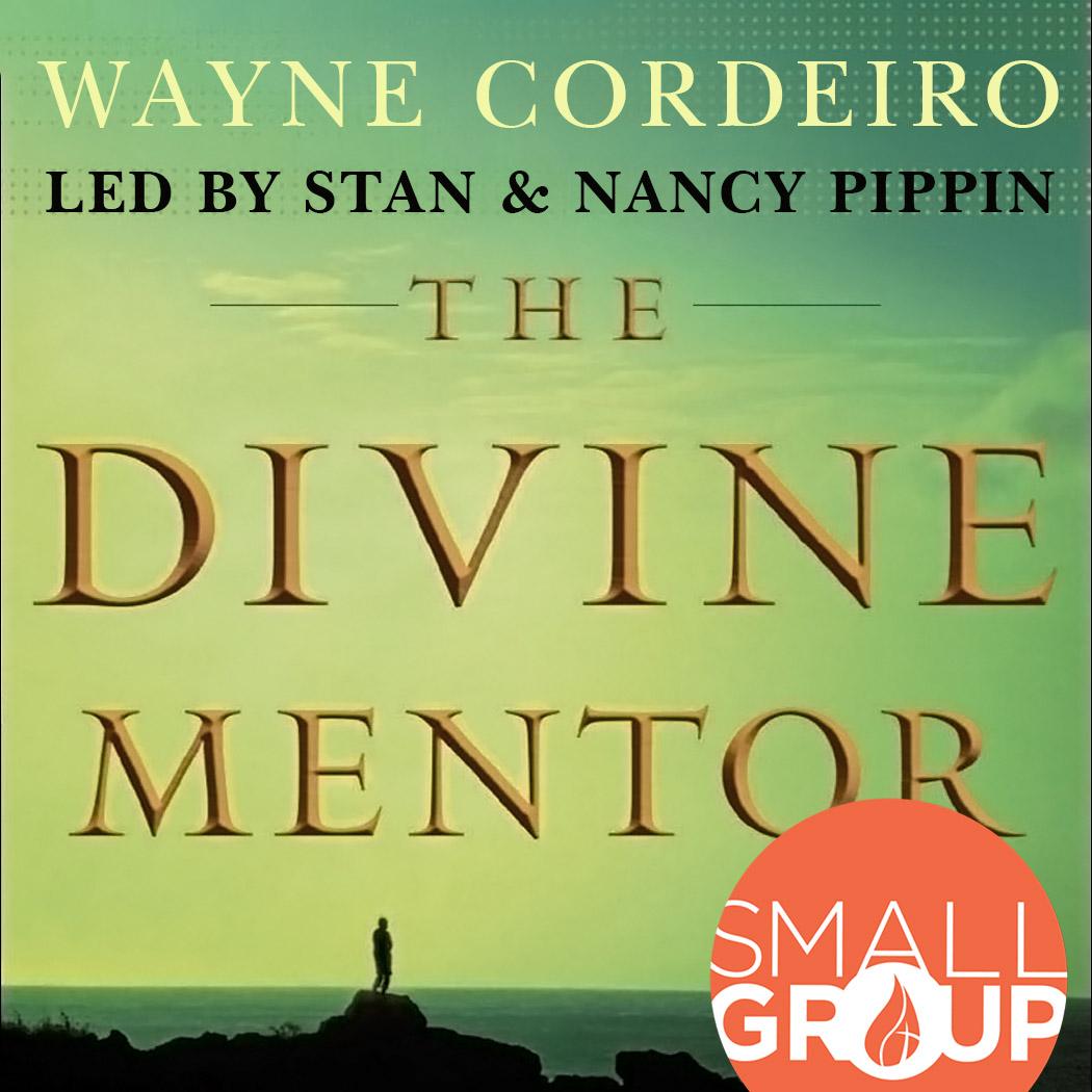 The divine mentor registration 2
