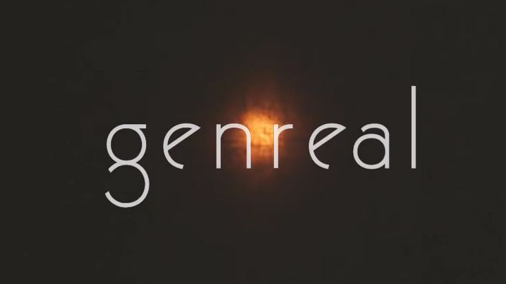 Genreal logo