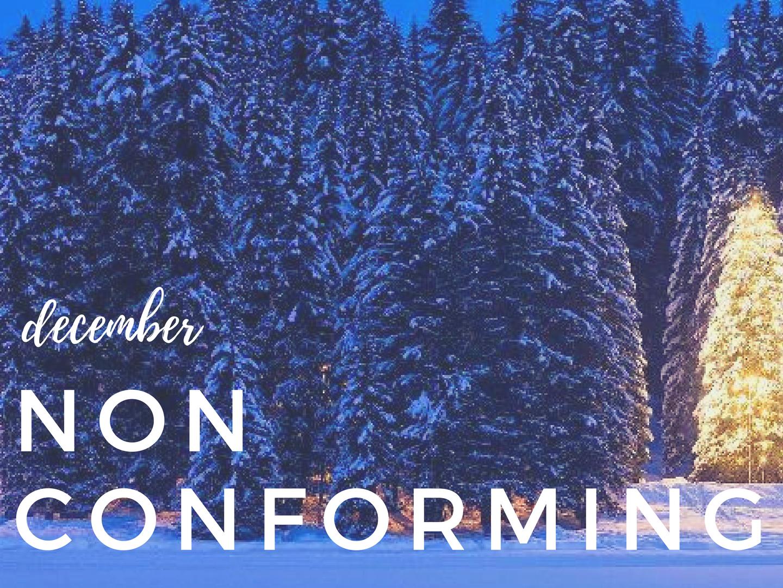 Non conforming event