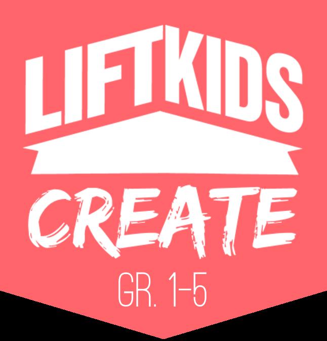 Lift creative