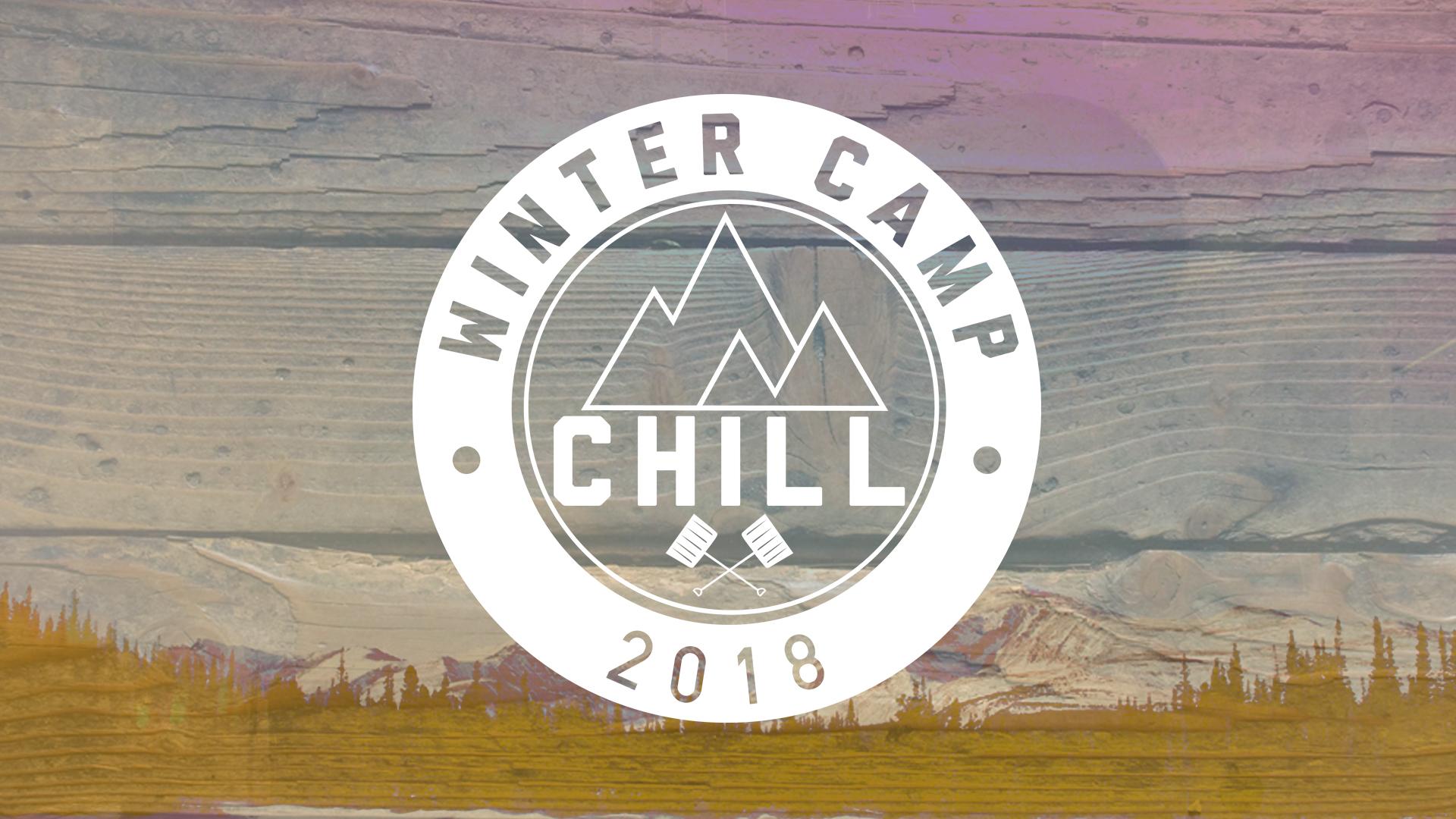 Chill logo 2018