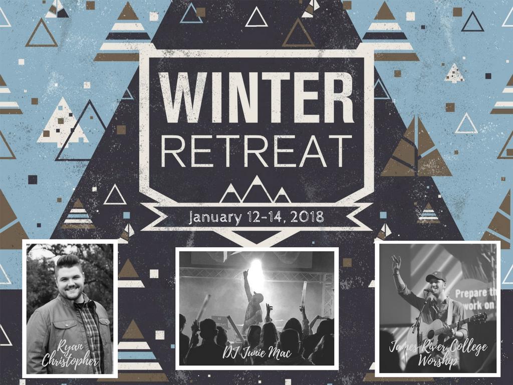 Winter retreat 2018