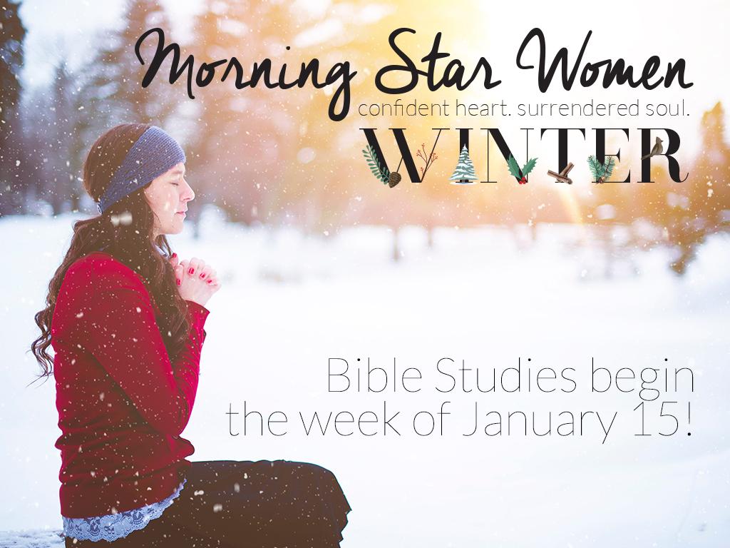 Women s winter studies
