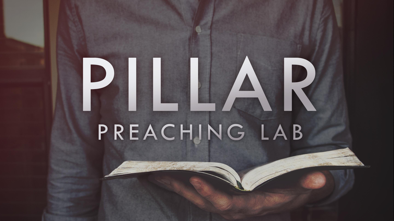 Preaching lab promo
