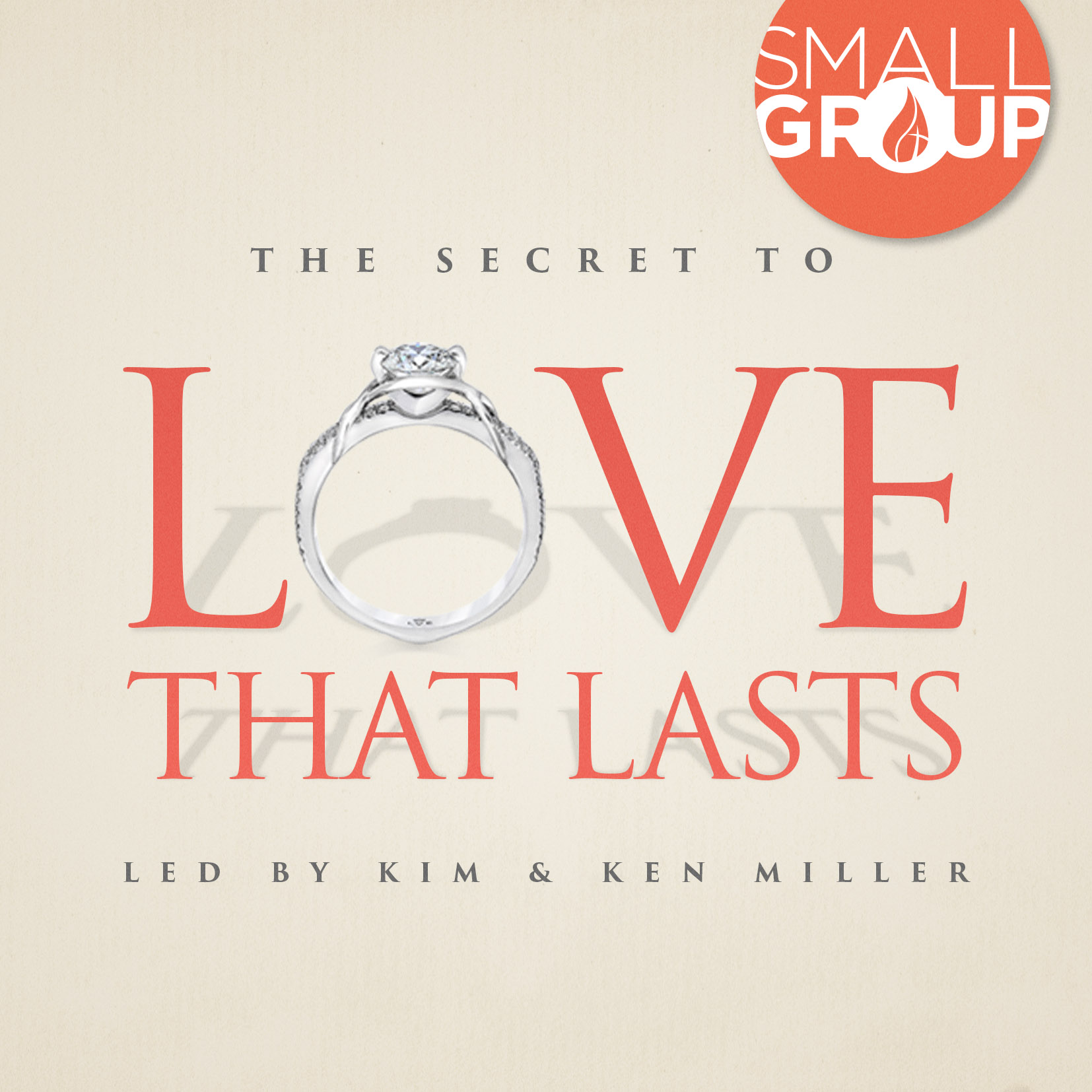 The secret to love that lasts registration