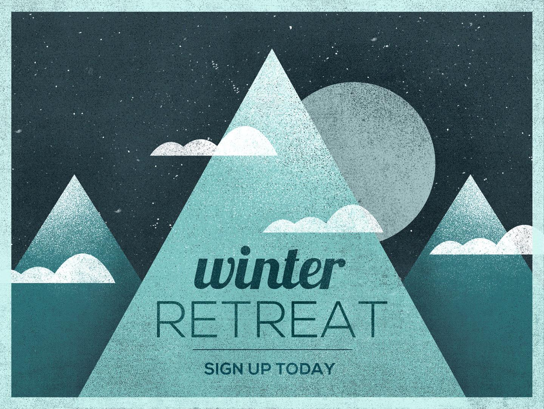 Winter retreat title 1 still 4x3