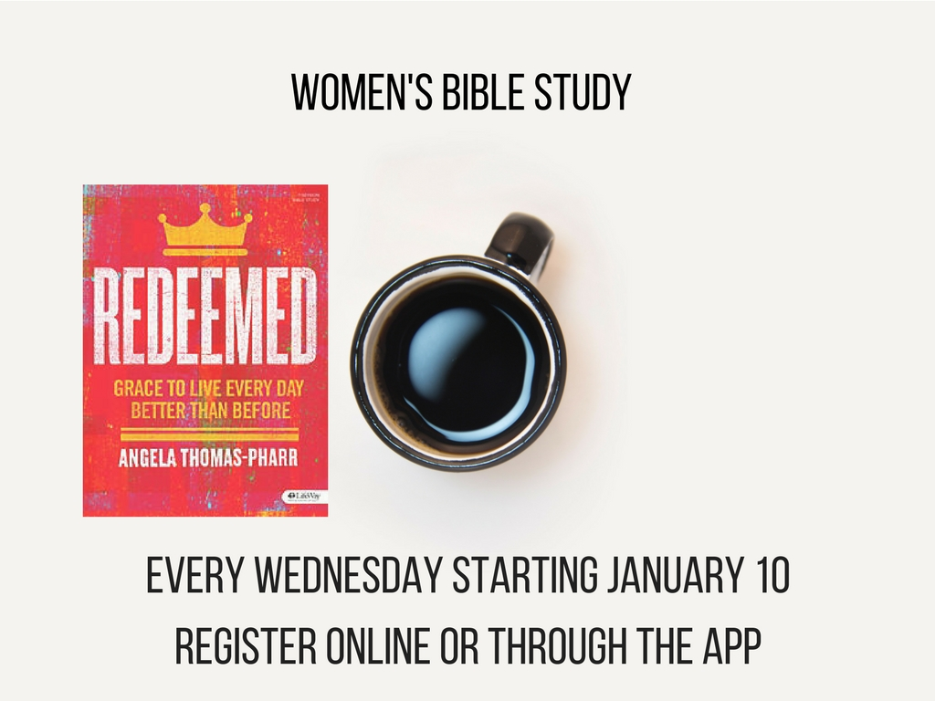 Women s bible study