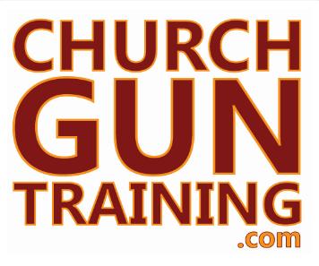 Churchguntrainging