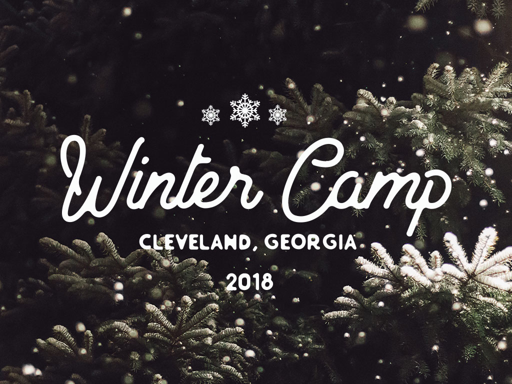 Wintercamp planning center