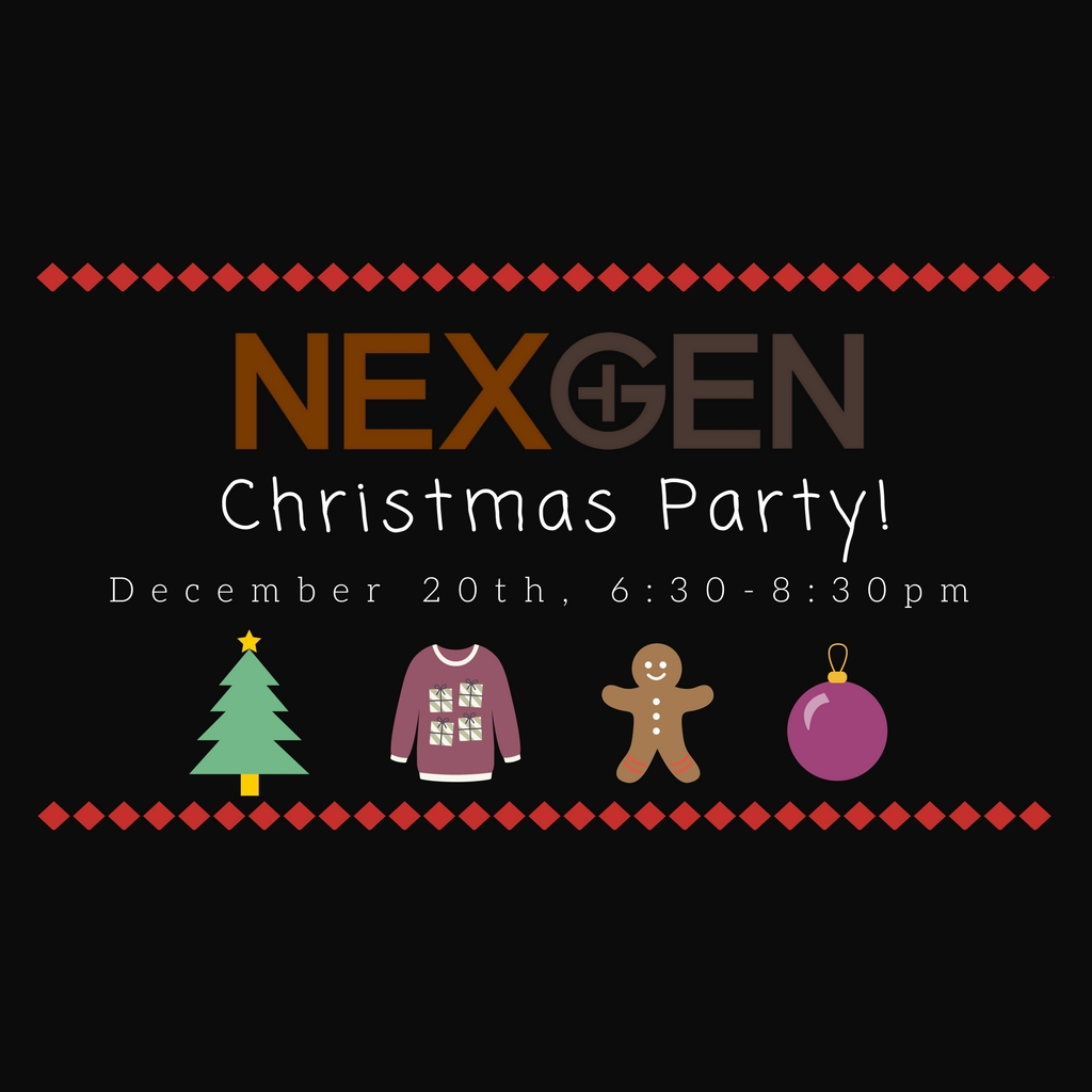 2017 nexgen christmas party  square