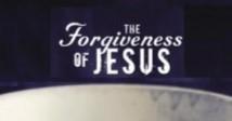 Forgiveness of jesus