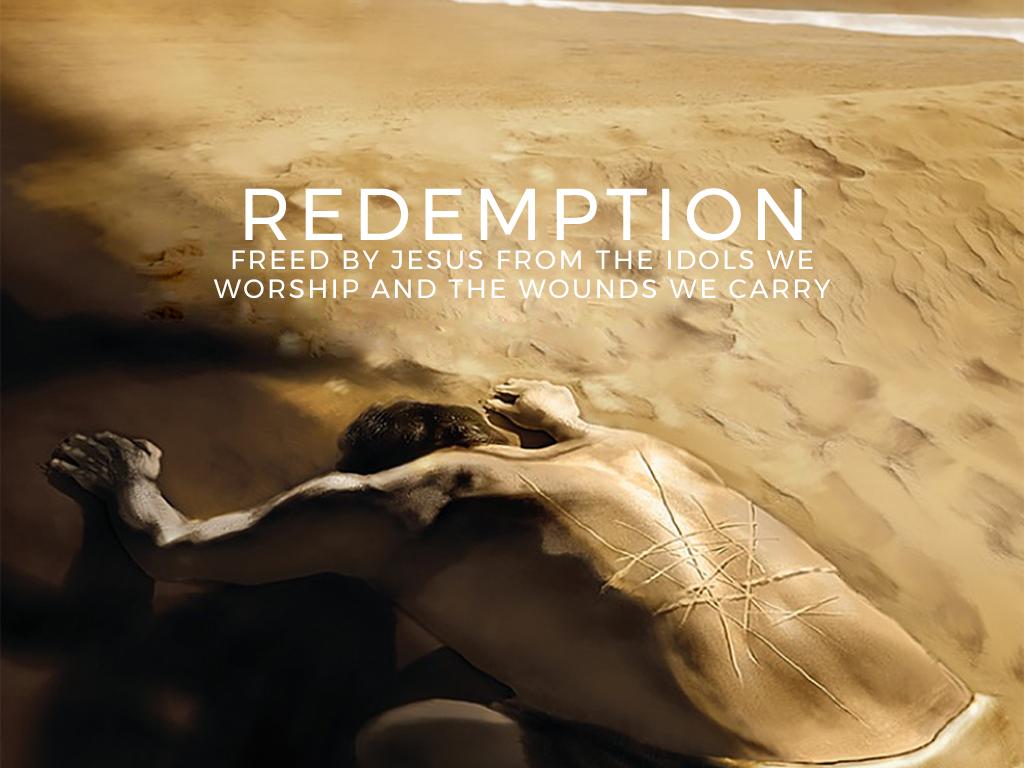 Redemption regs
