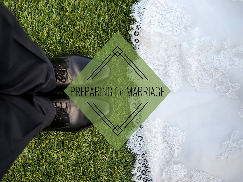 Premarital regs