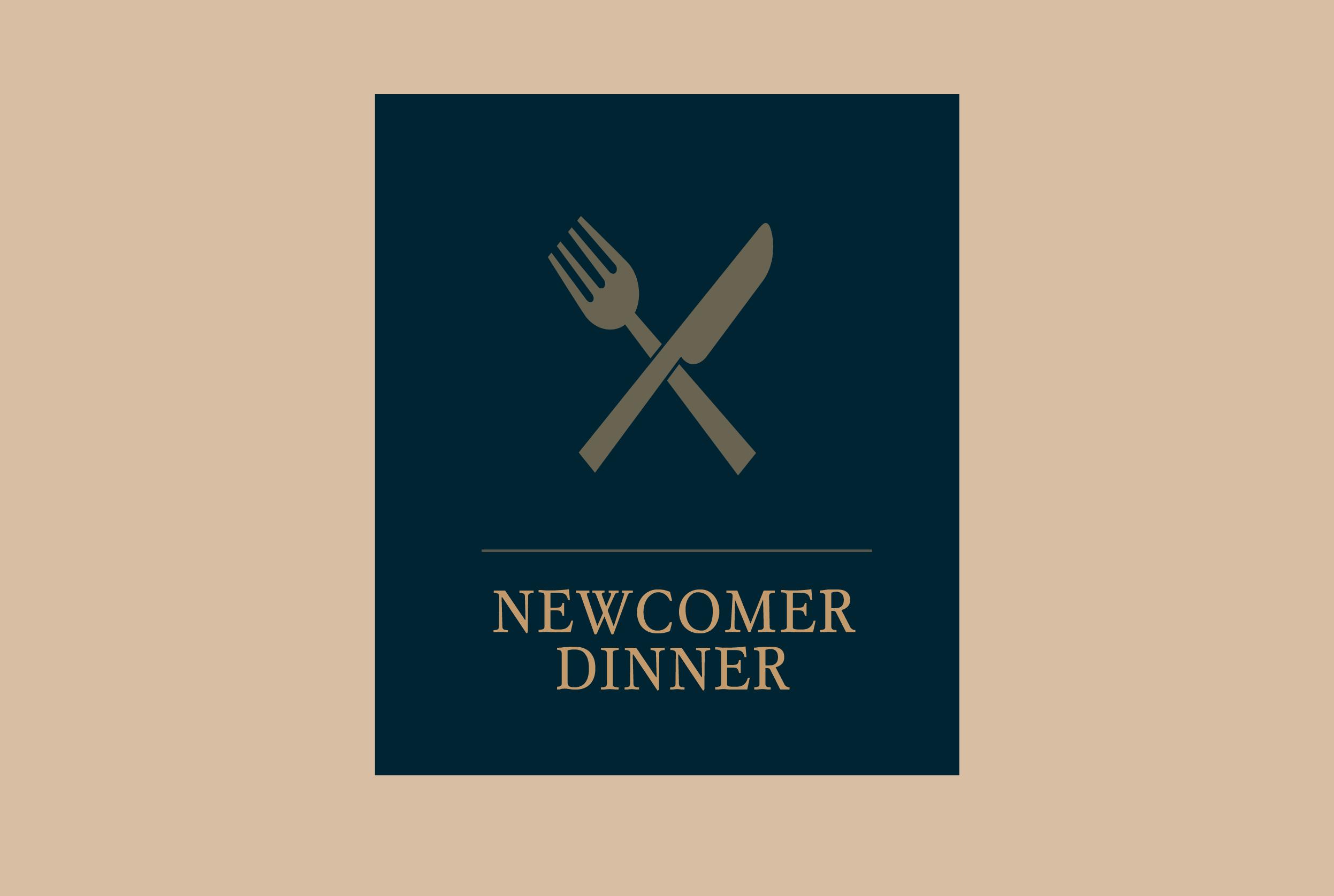 Newcomer dinner mailchimp tg 3 17