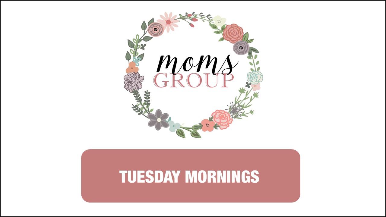 Moms group reg slide