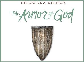 Priscilla shirer armor
