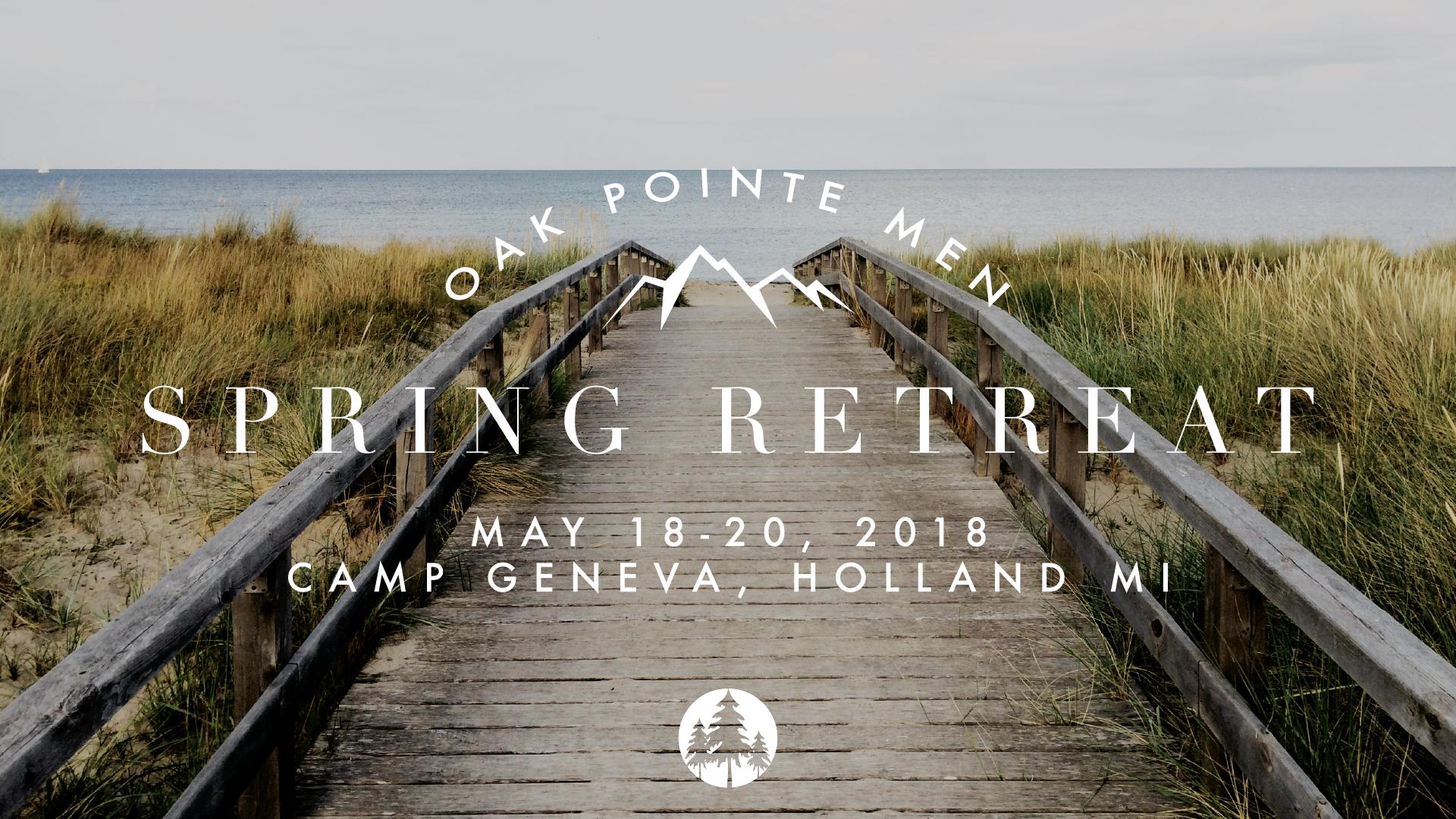 2018 05 18 men s retreat