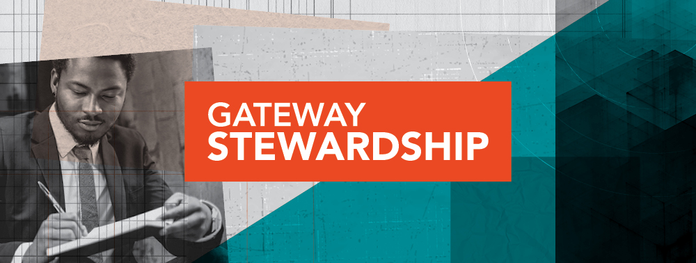 Gateway stewardship web3