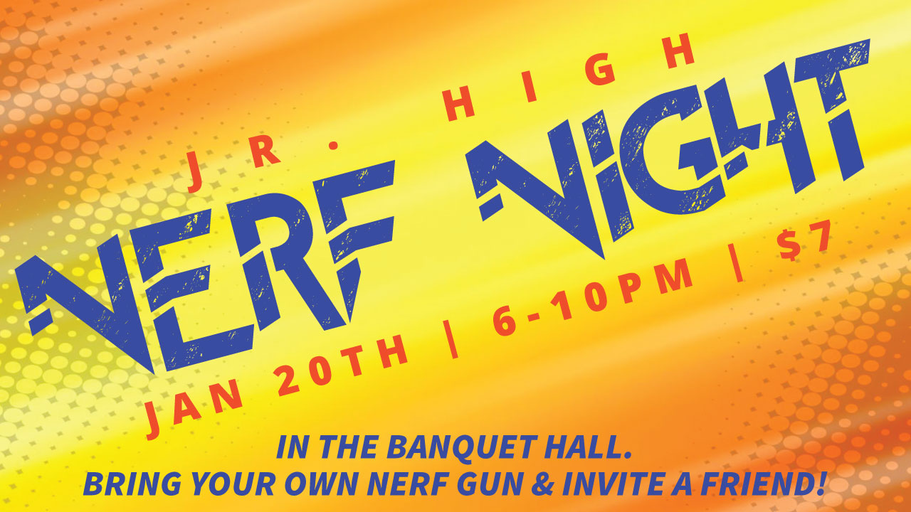Nerf night  1280x720