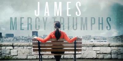 James mercy triumphs image