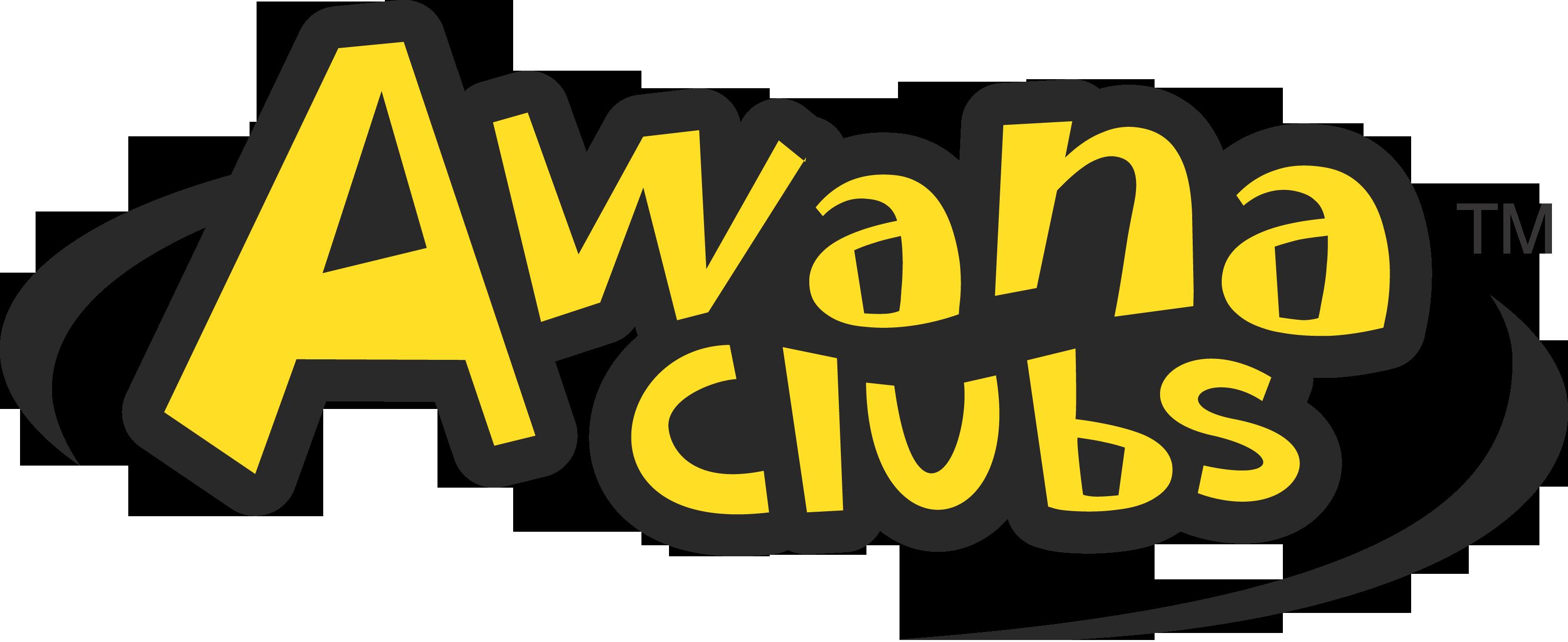 Awana clubs logo
