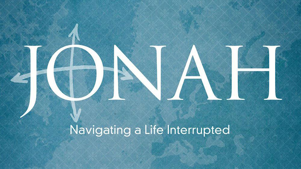 Jonah web